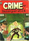 Cover For Crime Incorporated 2