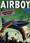 Cover For Airboy Comics v5 11