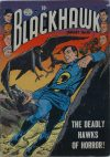 Cover For Blackhawk 48