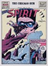 Cover For The Spirit (1944 4 30) Chicago Sun