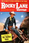 Cover For Rocky Lane Western 21