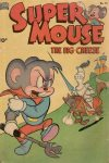 Cover For Supermouse 15