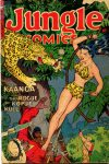 Cover For Jungle Comics 152