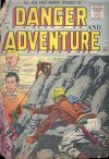 Cover For Danger And Adventure 27