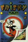 Cover For Frisky Fables v1 1