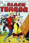 Cover For The Black Terror 27