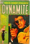 Cover For Dynamite 4
