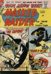 Cover For Masked Raider 19