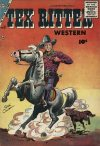 Cover For Tex Ritter Western 31