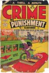 Cover For Crime and Punishment 46