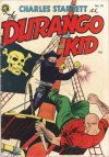 Cover For Durango Kid 10