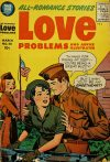 Cover For True Love Problems and Advice Illustrated 38