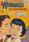 Cover For My Romantic Adventures 74
