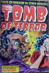 Cover For Tomb of Terror 15
