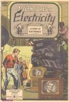 Cover For Adventures in Electricity 7