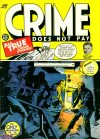 Cover For Crime Does Not Pay 27