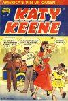 Cover For Katy Keene 2
