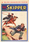 Cover For The Skipper 537