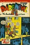 Cover For Daredevil Comics 44