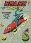 Cover For Smash Comics 79
