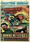 Cover For Collection Hurrah 39 Les mousquetaires du Far West 6