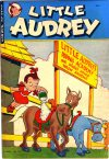 Cover For Little Audrey 7