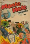 Cover For Monte Hale Western 83