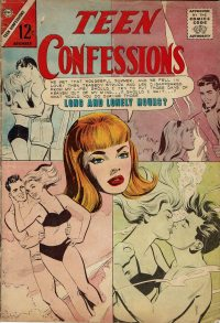 Large Thumbnail For Teen Confessions #36