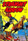 Cover For Straight Arrow 40