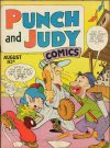 Cover For Punch and Judy v2 12