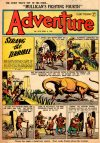 Cover For Adventure 1316