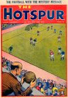 Cover For The Hotspur 675