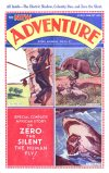 Cover For Adventure 542