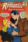 Cover For My Romantic Adventures 119