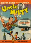 Cover For Uncle Milty 2