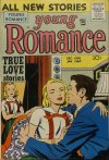 Cover For Young Romance 103