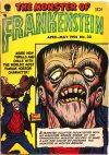 Cover For Frankenstein 30