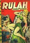Cover For Rulah Jungle Goddess 19