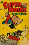 Cover For Supermouse 21