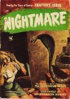 Cover For Nightmare 3