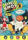 Cover For Big Shot 82