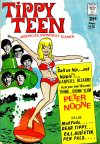 Cover For Tippy Teen 20