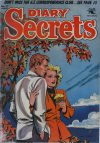 Cover For Diary Secrets 27