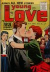 Cover For Young Love 67