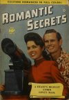 Cover For Romantic Secrets 9