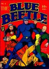 Cover For Blue Beetle Comics Compilation Part 3 (of 3)