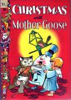 Cover For 0201 Christmas with Mother Goose