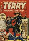 Cover For Terry and the Pirates 24
