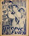 Cover For Boy's Cinema 1053 Tropic Fury Richard Arlen