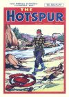 Cover For The Hotspur 599